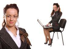 Free Business Process Stock Photo - 7932710