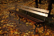 Free Bench Stock Images - 7932754