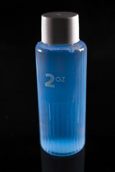 Free Isolated 2oz Mouthwash Stock Images - 7933624