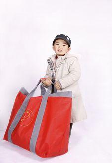 Free Go Shopping Royalty Free Stock Image - 7934026