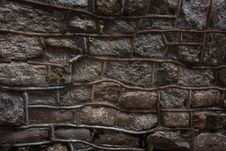 Free Stone Wall Stock Photos - 7934223
