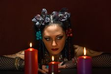 Free Soothsayer Stock Photos - 7936603