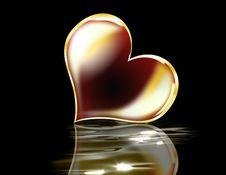 Free Heart Stock Image - 7936781