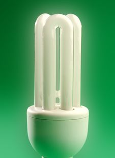 Free Light Bulb Stock Photo - 7937600