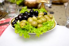 Free Olive Royalty Free Stock Photo - 7937695
