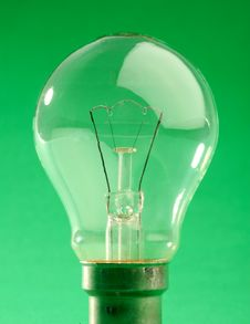Free Light Bulb Stock Image - 7937711