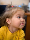 Free Little Girl Stock Images - 7945004