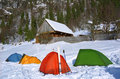 Free Tents Stock Photography - 7945742