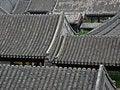Free Quadrangle Dwellings Royalty Free Stock Image - 7949056
