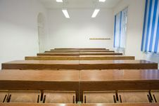Free Empty Classroom Stock Images - 7940044