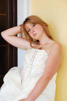 Free Girl Stock Photos - 7940293