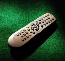 Free Remote Control Stock Image - 7941681