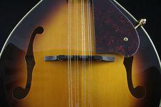 Free Mandolin 3 Stock Photos - 7941683