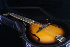 Free Mandolin 1 Stock Photography - 7941772