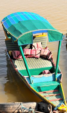 Free Boat Stock Images - 7941864