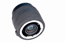 Free Camera Lense Stock Photography - 7942412