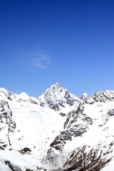 Free Mountains Stock Photo - 7942960