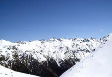 Free Ski Resort Stock Photo - 7943240