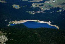Free Lake Stock Image - 7943351