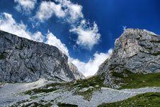 Free Mountain Stock Photo - 7943400
