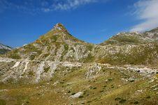 Free Mountain Stock Images - 7943514