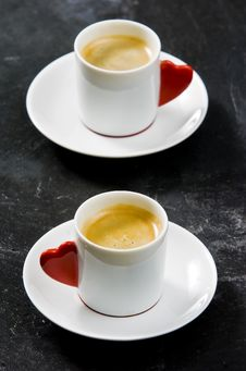 Free Espresso Royalty Free Stock Photography - 7943737