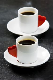 Free Espresso Royalty Free Stock Photo - 7943745