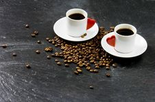 Free Espresso Royalty Free Stock Photography - 7943757