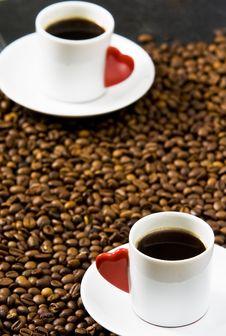 Free Espresso Stock Image - 7943761