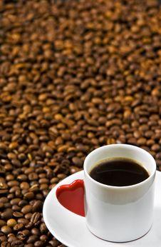 Free Espresso Stock Image - 7943841