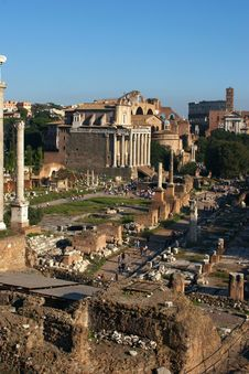 Free Rome Royalty Free Stock Images - 7943939