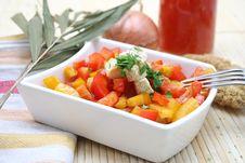 Free Fresh Salad Stock Photo - 7943950