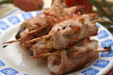 Free Fresh Meat Royalty Free Stock Photos - 7943968