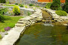 Free Garden Royalty Free Stock Photo - 7945465
