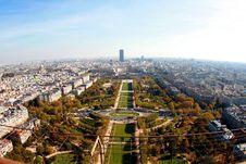 Free Tour Montparnasse Royalty Free Stock Images - 7945879