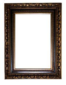 Free Frame  Retro Royalty Free Stock Photo - 7946295