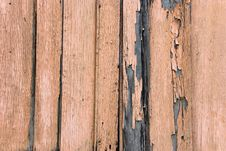 Free Weathered Wooden Wall Royalty Free Stock Photography - 7946457