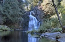 Free Olney Falls Stock Images - 7947364