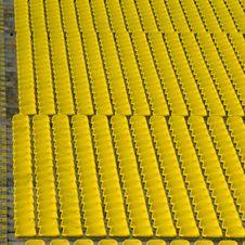 Free Stadium Seats Stock Image - 7947471