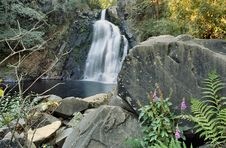 Free Olney Falls2 Stock Photography - 7947562
