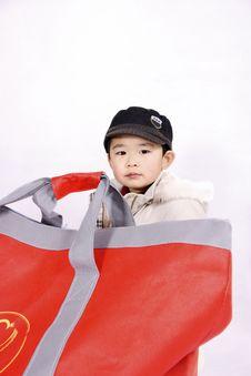 Free Go Shopping Stock Photo - 7947650