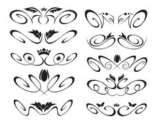 Free Set Of Vector Stock Images - 7948024