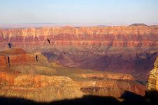 Free A Canyon In All It S Splendor Stock Photo - 7949150