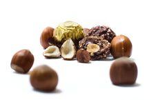 Free Chocolate Stock Image - 7949861
