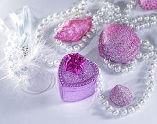 Free Bijou Royalty Free Stock Photos - 7949988