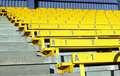 Free Grandstand Seating Royalty Free Stock Photos - 7956488