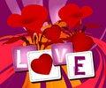 Free Valentine Concept Royalty Free Stock Photos - 7957978