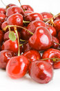 Free Succulent Cherries. Royalty Free Stock Photography - 7958057