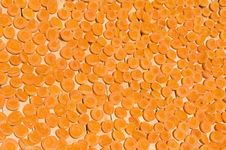 Free Dried Apricot Stock Photo - 7951600