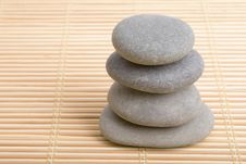 Free Balanced Stones Stock Photo - 7951770